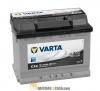VARTA  BLACK DYNAMIC C14 12V 56AH