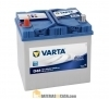 VARTA BLUE DYNAMIC D48 12V 60AH