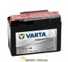 VARTA POWERSPORT AGM 12V 3AH 50303 YTR4A-BS