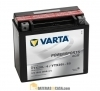 VARTA POWERSPORT AGM 12V 18AH 51801 YTX20L-4 YTX20L-BS