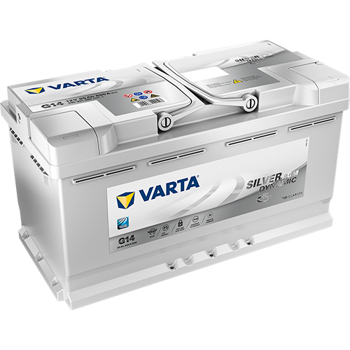VARTA START-STOP PLUS AGM G14 12V 95Ah
