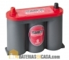 OPTIMA RED TOP RT S - 2.1 (6V) 8010-355