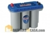 OPTIMA MARINE BLUE TOP BT DC - 5.0 8027-227