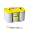 OPTIMA YELLOW TOP YT S - 4.2 8012-254