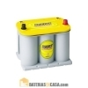 OPTIMA YELLOW TOP YT R - 3.7 8040-222