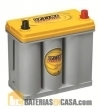 OPTIMA YELLOW TOP YT R - 2.7 8073-176