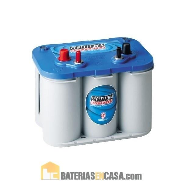 Optima Blue Top >> Battery Optima Marine Blue Top Bt Dc 4 2 8016 253